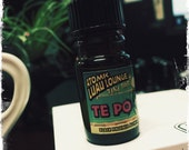 Te Po - 5ml - Black Phoenix Alchemy Lab Perfume Oil