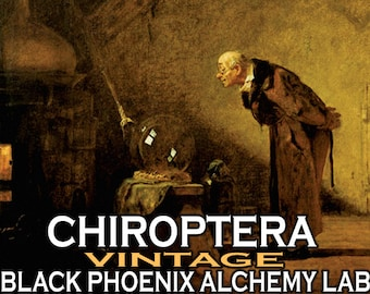 Chiroptera - 5ml - Black Phoenix Alchemy Lab Vintage