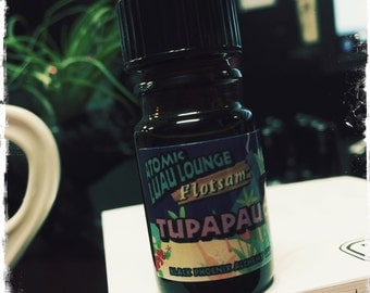 Tupapau - 5ml - Black Phoenix Alchemy Lab Perfume Oil