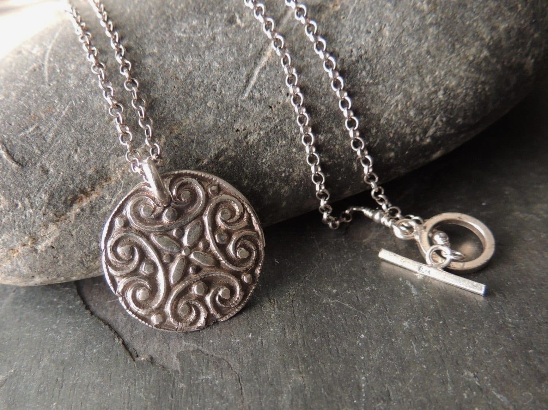 Filigree Earrings 925 Sterling Silver Artisan Handmade ...  |Newest Silver Artisan Jewelry