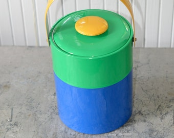 Georges Briard Midcentury Ice Bucket