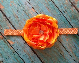 The Amber Headband