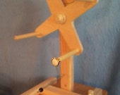 Windmill Yarn Winder available know