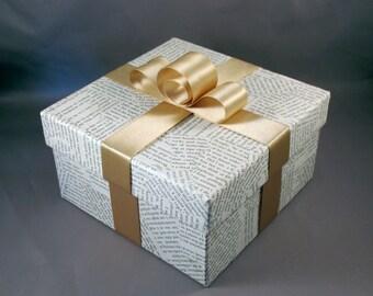 jane eyre gift box