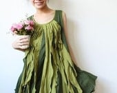 25% Off and Free Shipping Be cheery with Emerald Green Dress