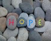 Set of Hope Rocks