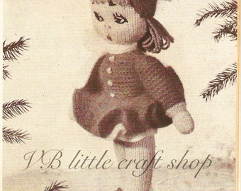 Bagpuss knitting pattern. Instant PDF download! from VBlittlecraftshop on Ets...