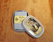 Yardley English Lavender Soap in Collectible Made in England Tin