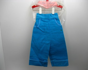 Vintage Doll Clothes, Mae Marie, Vintage Doll Pants