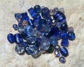 Blue Glass mix