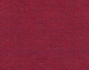 Quilt Fabric Red 26 Shot Cotton Pepper Cory Fabric by the Yard Studio E Woven Sewing Quilting Modern