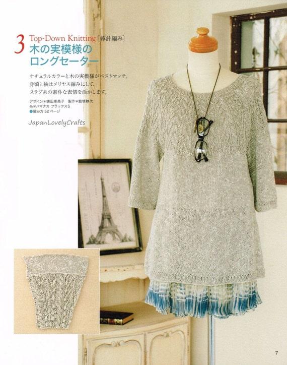 Knitting Cardigan Tutorial : Crochet knitting sweater tunic poncho cardigan vest