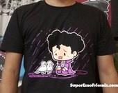 Super Emo Pwince Tee PRE-ORDER