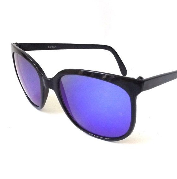 1980s Wayfarer Sunglasses