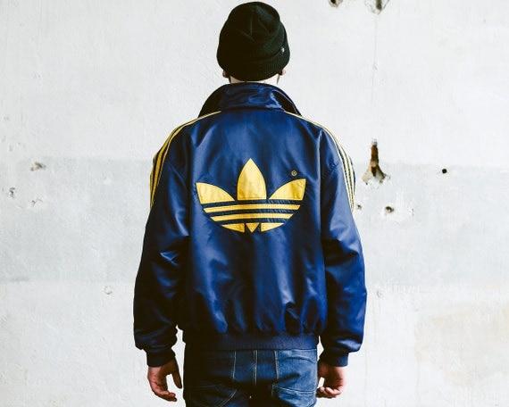 Giacche Fino Vintage Adidas Acquista Off74 Sconti A 86dx8Uqwt
