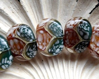 Destash Lampwork Boro bead set