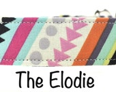 The Elodie - Colorful Dog Collar
