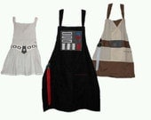 Star Wars Daddy and Me Apron Set *Made to order*