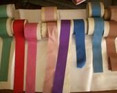 """Vintage fine Kugler's grosgrain ribbon  2"""""""