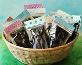 Luxurious Chocolate Goddess Soap - Made With All Natural Vegan Ingredients  - Sensitive Skin Complexion/Body Soap