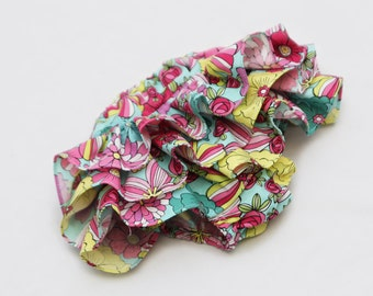 Ruffle Diaper Cover to match any Shirt