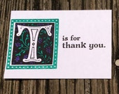 T is for Thank You box set