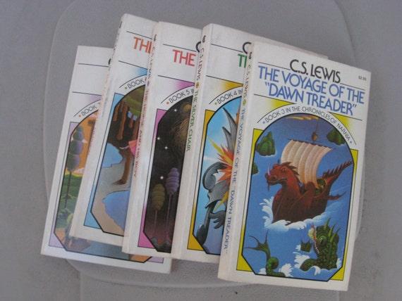 cs lewis voyage of the dawn treader pdf