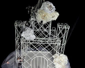 Princess Castle wedding reception,  Princess themed Birthday  Bridal shower and Baby  Shower.