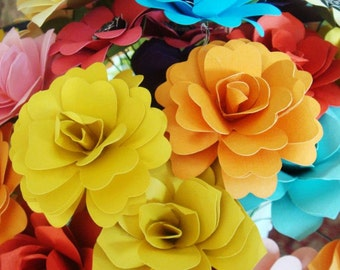 Special Order for 30 qty flowers of your choice and color