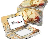 all versions Nintendo 3DS/XL Decal Sticker Skin - Dreamtime