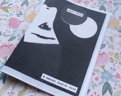 HEAVY BOOTS - a mental health zine