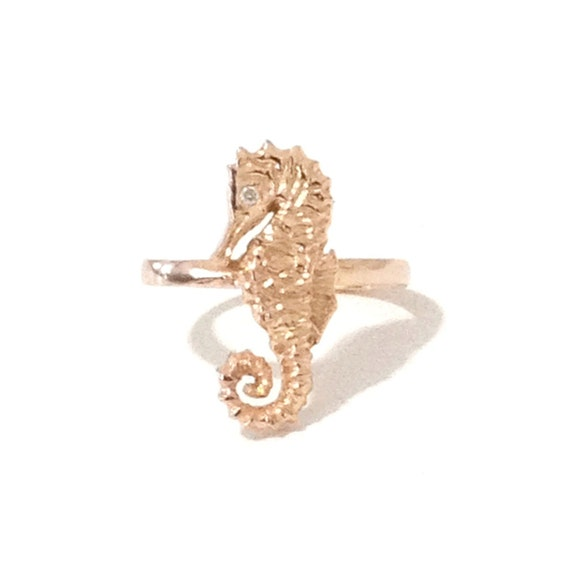 Seahorse Diamond Eye & 14k Solid Gold Ring Dainty Boho Unique. Charcoal Engagement Rings. Color Change Engagement Rings. Jessica Engagement Rings. Friendship Wedding Rings. Wooden Wedding Rings. Oval Engagement Rings. Natural Amethyst Wedding Rings. 3mm Silver Wedding Rings