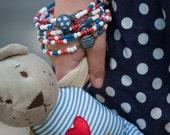 Personalized Bracelet Set - Kids Set