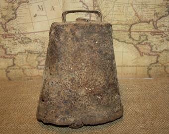 Rusty Cowbell - item #1068