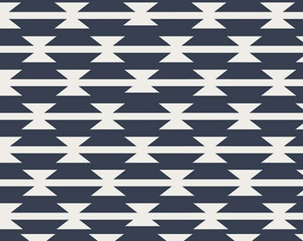 One Yard Tomahawk Stripe from the Arizona Collection by Designer April Rhodes for Art Gallery Fabrics