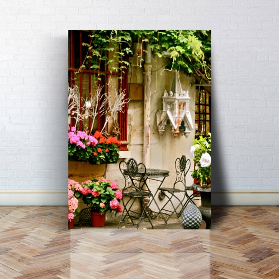 Paris Home Decor: Parisian Home Decor Colorful