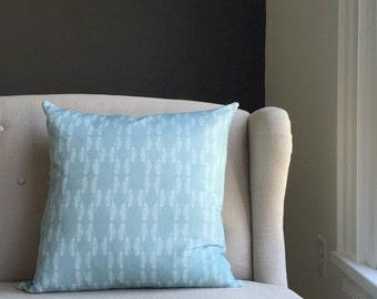 Hoja 20x20 Pillow