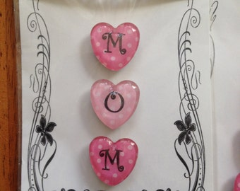 Mother's Day Magnets and Love Ones Too