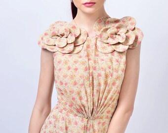 Magdala Dress