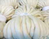 Super Chunky Yarn, Chunky Merino, Chunky Blanket