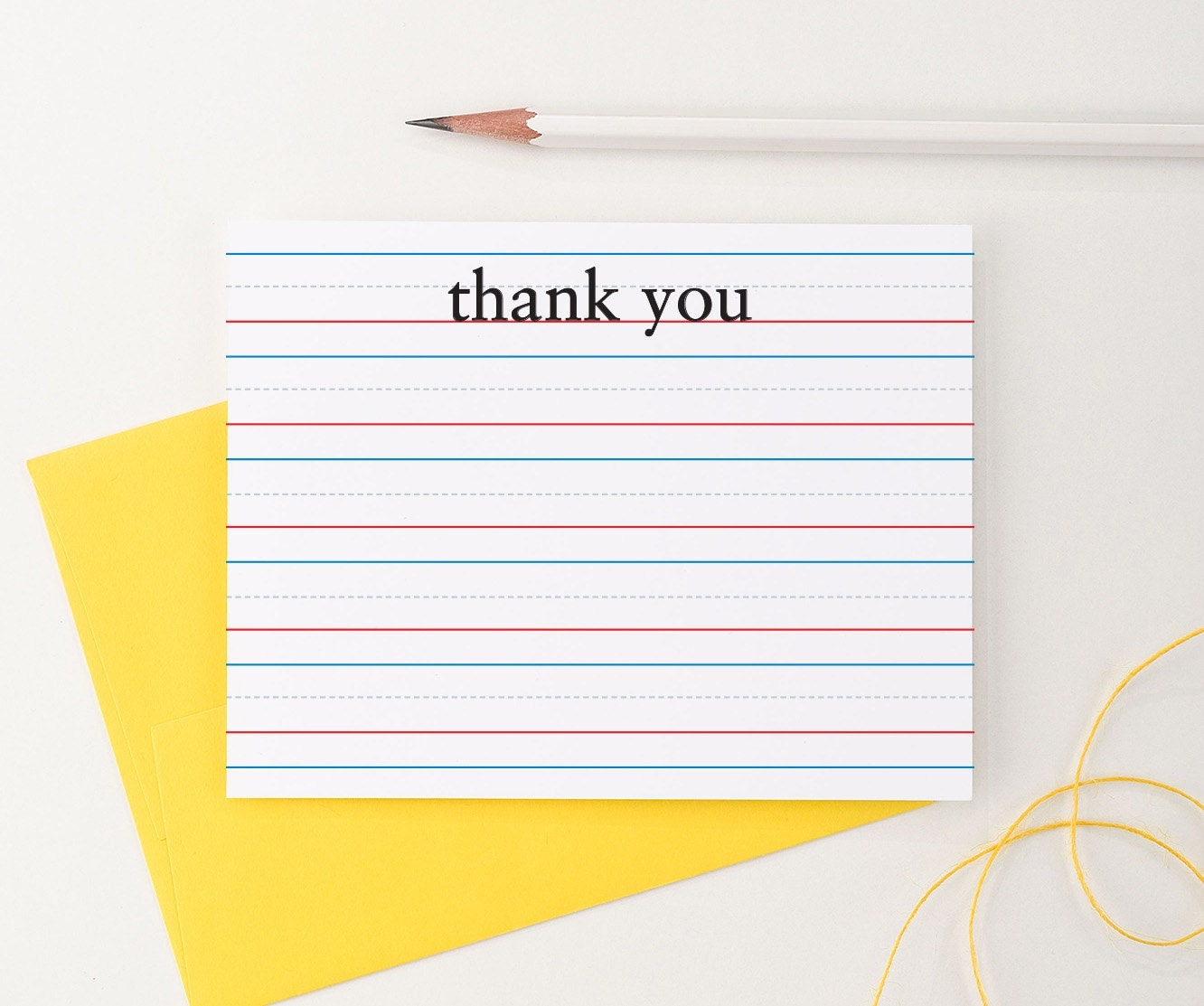 thank you lined writing paper High quality from custom writing service thank you writing paper need some quick professional help with your literary analysis lined paper, financial paper.