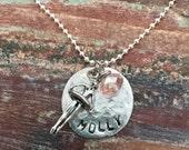 Recital necklace