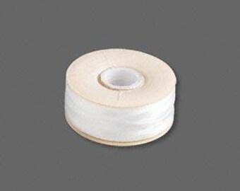 Nymo Beading Thread White Size 00