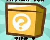 Tier 3 Mystery Box