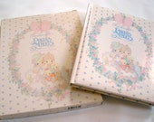 Vintage Precious Moments Grandmother's Album REDUCED