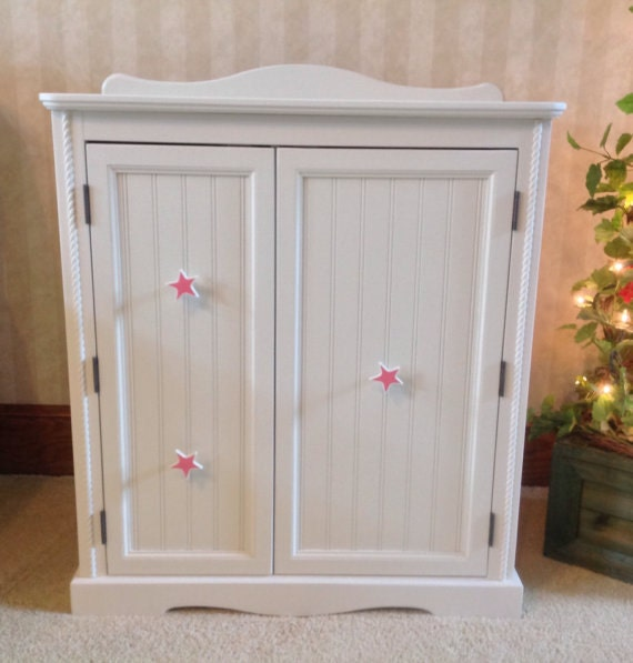 """Reserved  lay-away for Michelle A.  Wardrobe for 18"""" American Girl doll clothes"""