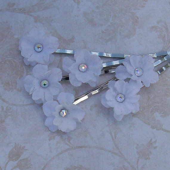 Product - Girls Flower Shaped Mini Hair Claws / Hair Pins / Hair Clips,10pcs Pack. Product Image. Price $ 7. Product Title. Girls Flower Shaped Mini Hair Claws / Hair Pins / Hair Clips,10pcs Pack. Add To Cart. There is a problem adding to cart. Please try again. No matter how small the order or .
