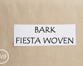 Moda Wovens Fiesta Silky in Bark, 100% Woven Cotton Fabric, Moda Fabrics, 12130 25