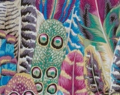 Feathers in Soft by Philip Jacobs for Westminster