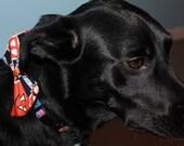University of Virginia Dog Bow/Bow Tie Accessory
